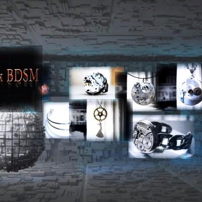 Steampunk BDSM